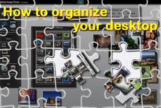Video: organize your desktop